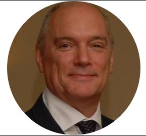 Jean-Pierre La Hausse de Lalouvière - Président eFutura